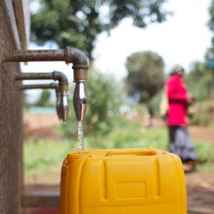New Asili Water Tap