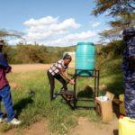 Community-Led Coronavirus Response in Nakivale Refugee Settlement