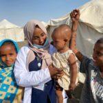 Emergency Response: Crisis in Sudan