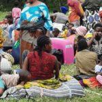 DR Congo Volcano Response