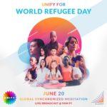 Unify for World Refugee Day
