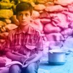Reaching Afghan Kids In Uncertain Times